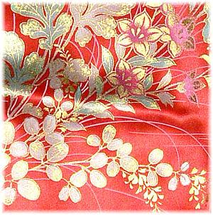 japanese womans 100 silk kimono gown kimono japonais