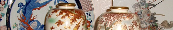 Japanese Fine Art, Kimono and Antiques Online Store