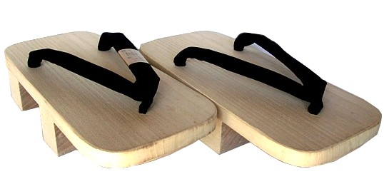 Traditional Japanese Shoes Online